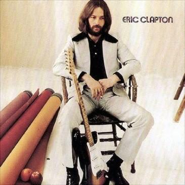 エリック・クラプトン、友人たちと作り上げた初のソロ・アルバム