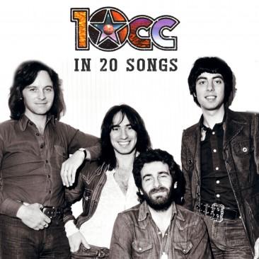 10ccの20曲