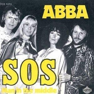 ABBA SOS