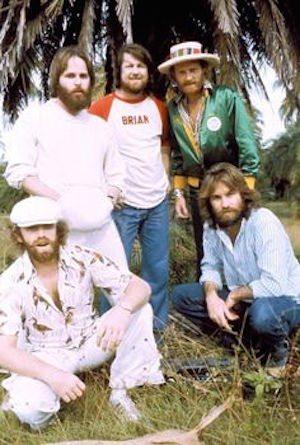 Beach Boys 1976