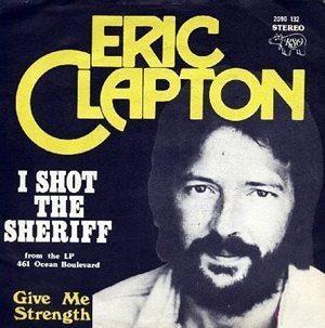 EC I Shot The Sheriff
