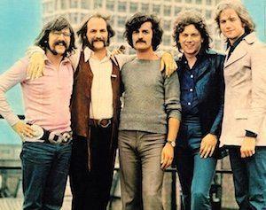 Moodies 1971
