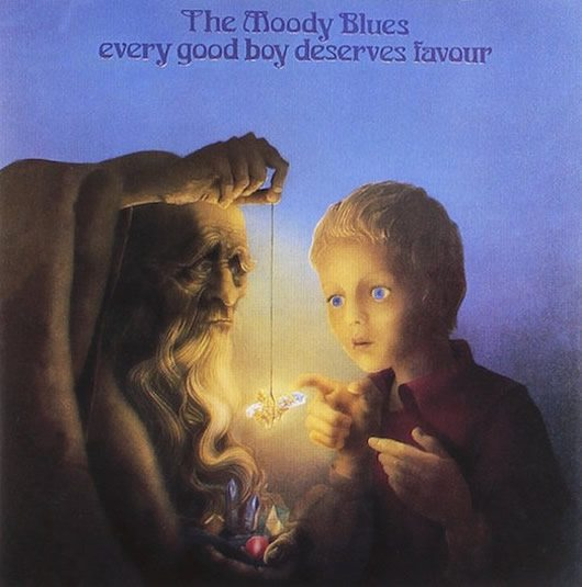 Moody Blues
