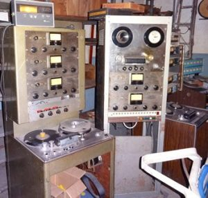 Randys-Tape-Machines
