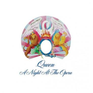 クイーン『オペラ座の夜 / A Night At The Opera』