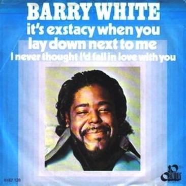 バリー・ホワイト最後の全米トップ10ヒットは、ディスコ世代に合わせてたセクシーなあの曲