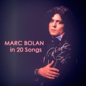 マーク・ボランの20曲:真に個性的な究極のポップ・スター