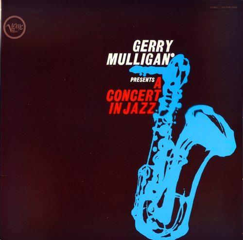 A Jazz concert