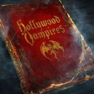 Hollywood Vampires Album Cover