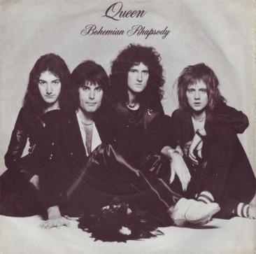 常識破りの6分のシングル、クイーンの名曲「Bohemian Rhapsody」を振り返る