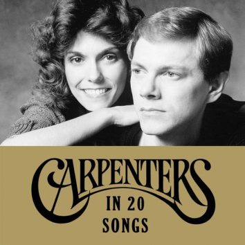 Carpenters in 20 Songs