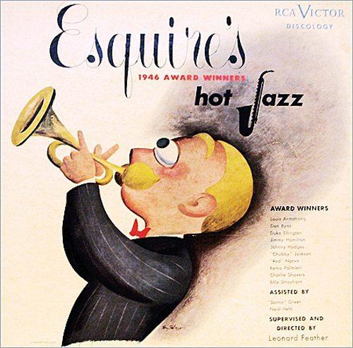 Esquires jazz