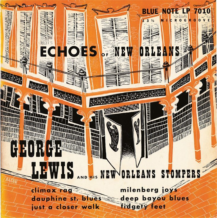 George Lewis 2