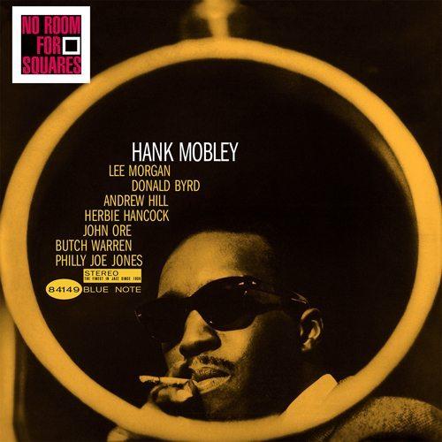 Hank Mobley_LP_BlueNote
