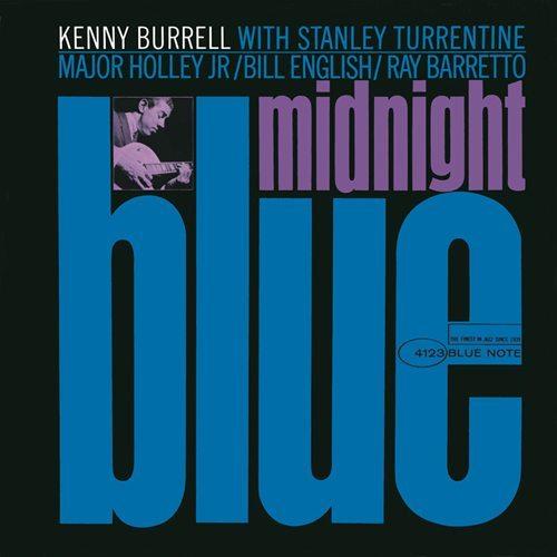 KennyBurrell_MidnightBlue