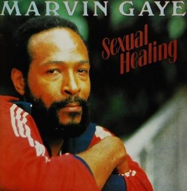マーヴィン・ゲイ、モータウンを離れて初のシングル「Sexual Healing」
