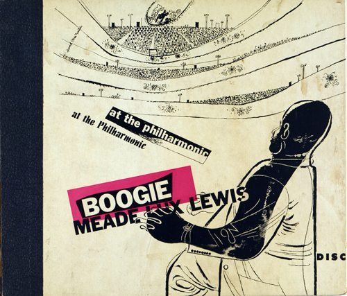 Meade lux lewis