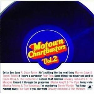 Motown Chartbusters Volume 2