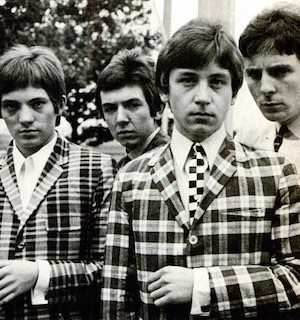 Small Faces 1965