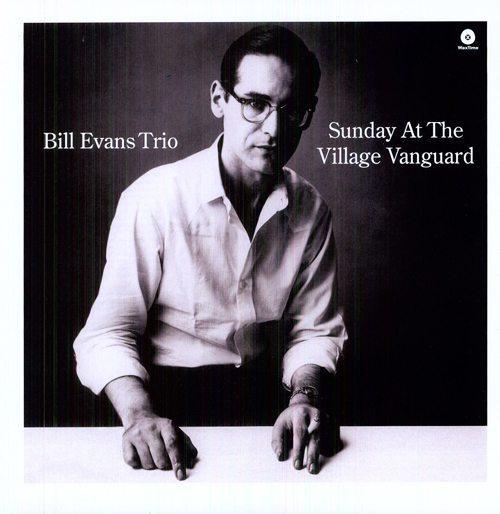 Sunday Village Vanguard
