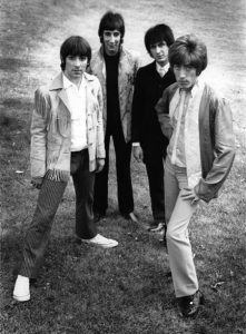 The Who In 1966