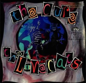 ザ・キュアーを初の全英トップ10に導いた「The Lovecats」
