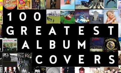 100 Greatest Album Covers