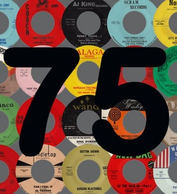 過去75年間のそれぞれの年を定義する1曲とは?(1940~2014)