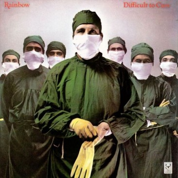 reDiscover : レインボー『Difficult to Cure』