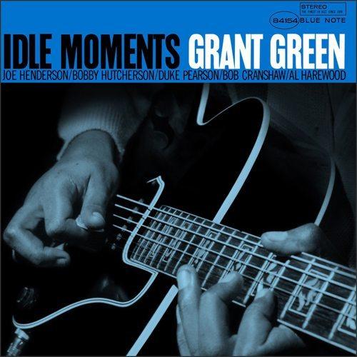 Idfle Moments