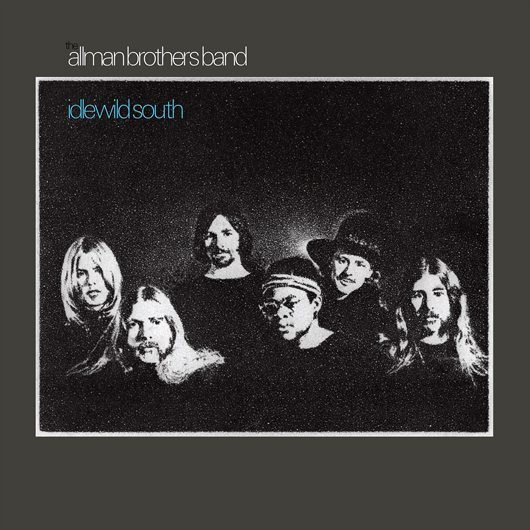 reDiscover:オールマン・ブラザーズ・バンド『Idlewild South』