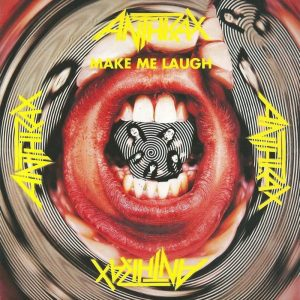 Make Me Laugh Picture Sleeve