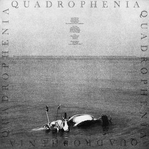 Quadrophenia back cover