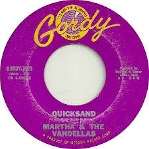 Quicksand Martha