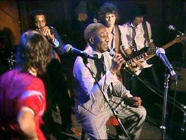 ストーンズとマディ・ウォーターズの唯一の共演:チェッカーボード・ラウンジの奇跡の一夜