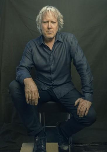ラッシュの「スターマン」を創り上げたデザイナー、ヒュー・サイム独占インタビュー