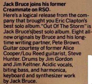 Jack Bruce Billboard ad