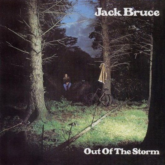 reDiscover:ジャック・ブルース『Out Of The Storm』