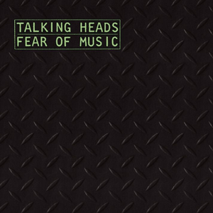 Talking Heads - Fear Of Music Sleeve