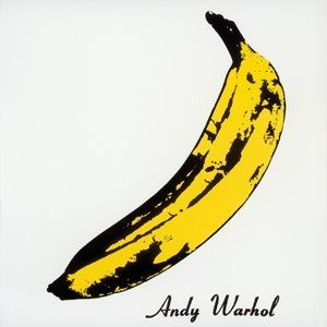 Velvet Underground And Nico Sleeve