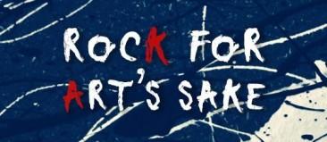 アートのためのロック:英国アート・スクールからゴリラズまで