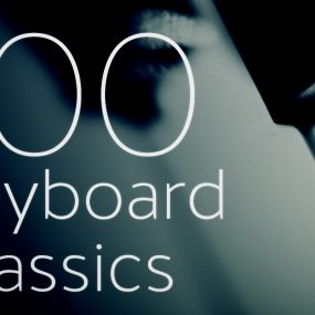 100 Keyboard Classics