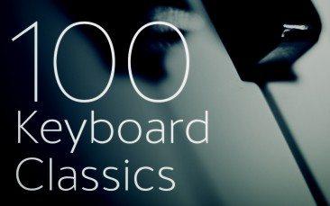 キーボードによる最高傑作100曲【ロック・ポップス編】