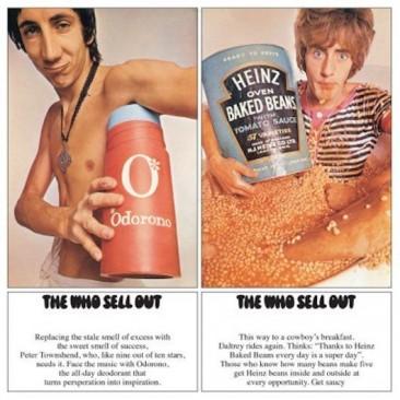 ザ・フーが大きな一歩を踏み出した『The Who Sell Out』