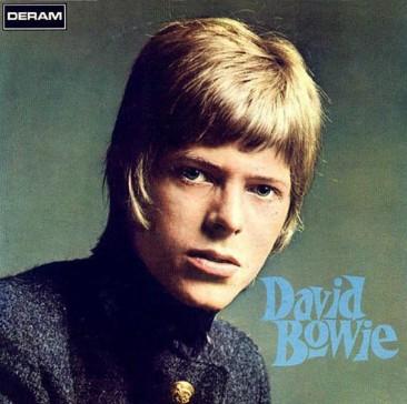 reDiscover:デヴィッド・ボウイのデビューアルバム『David Bowie』