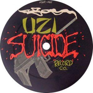 Uzi Suicide GNR Label