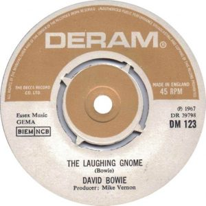 The Laughing Gnome Label