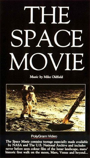 The Space Movie Mike Oldfield
