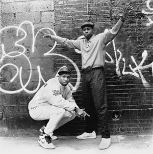 Boogie Down Productions - cropped