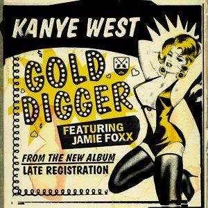 Gold Digger, 2005